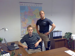Unser Team für Umzüge in Hamburg